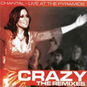 Chantal Chamandy - Crazy (The Remixes) Album