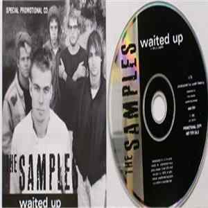 The Samples - Waited Up Album