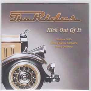 The Rides - Kick Out Of It Album