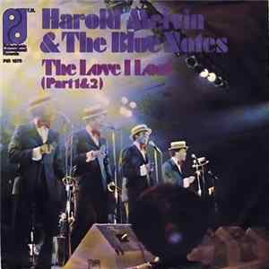 Harold Melvin & The Blue Notes - The Love I Lost (Part 1 & 2) Album