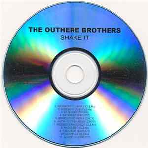 The Outhere Brothers - Shake It Album