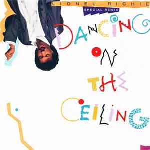 Lionel Richie - Dancing On The Ceiling (Special Remix) Album