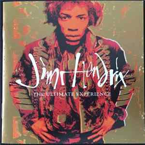 Jimi Hendrix - The Ultimate Experience - Special Edition Album