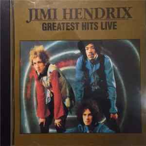 Jimi Hendrix - Greatest Hits Live Album