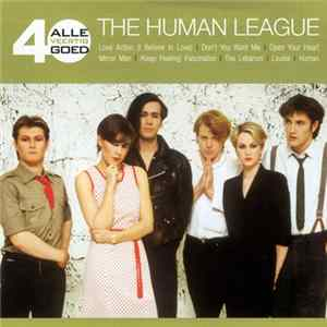The Human League - Alle 40 Goed - The Human League Album