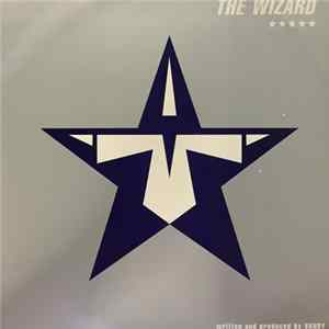 Vandy - The Wizard Album